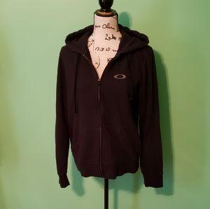 Oakley Hooded Jacket size X-Large
